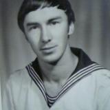 А. Финогеев - третий курс Военно -медицинской академии