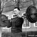 05 В.Качурин - мастер спорта по штанге