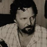 поэт Вячеслав Качурин