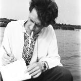В.Юр'єв. Липень 1961 р. 3 (З фондiв галереї  Єлисаветград)