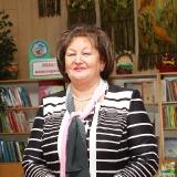 Татьяна Роскина