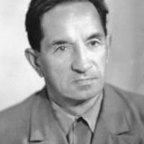 Герман Адрианович Топоров (1920-1993) – младший сын А.М. Топорова