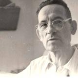 А.М. Топоров.  Николаев 1961 год