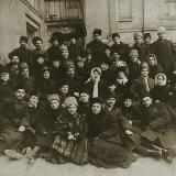 Трупа М.Садовського