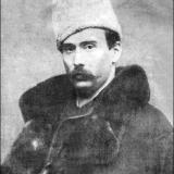 Микола Садовський у кінці 1880-х