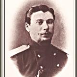 Садовський М.К. у роки військової служби