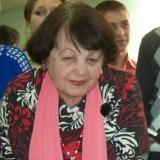 Людмила Чижова 2011 рiк