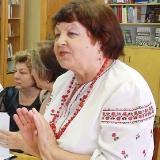Людмила Чижова 2012 рiк
