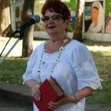 Людмила Костюк 2011 год