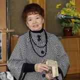 Людмила Костюк 2014 г. январь