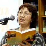 Надежда Щедрова 2014 год март