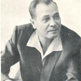 Письменник Євген Сергійович Кравченко