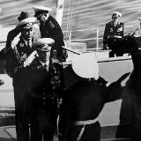 День ВМФ 26 июня 1981 года.