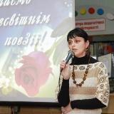 Лариса Матвеева 2