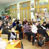 Всемирный день поэзии в Николаеве