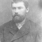 Феофан Олександрович (Софрон Круть)- чоловiк Людмили Олексіївни Василевської