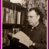 Марк Лисянский. Фото из музея г. Подольска 1