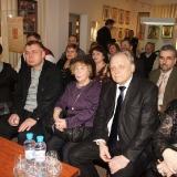 Вечер памяти поэта М.С. Лисянского. Январь 2013 г.