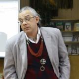 Встреча редколлегии журнала с читателями. г. Николаев  3 января 2013 г.