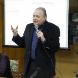 В. Христенко отвечает на вопросы из зала