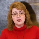 Дарина Березiна 1