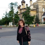Дарина Березiна 4
