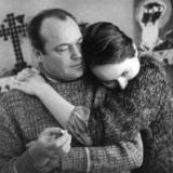 Щасливе подружжя Вінграновських