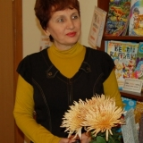 Віра Іванівна Марущак 10/ Vera Ivanivna Maruschak 10