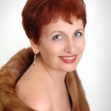 Віра Іванівна Марущак/ Vera Ivanivna Maruschak